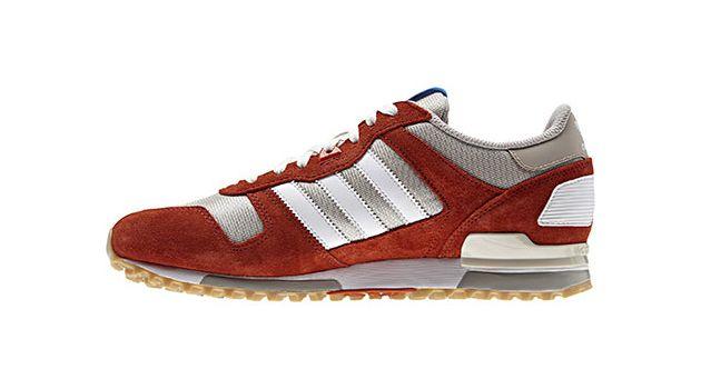 finest selection b336c 0786d adidas Originals ZX 700 Bliss   St Brick Running White
