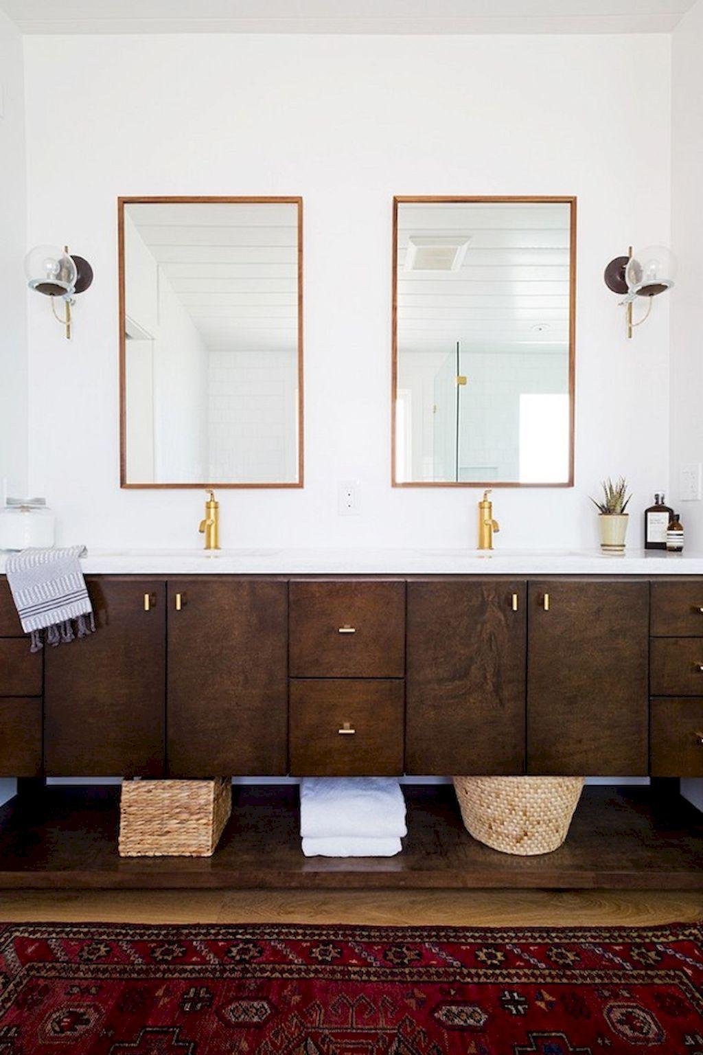 50 Smart and Easy Tips Bathroom Organization Ideas | Bathroom ...