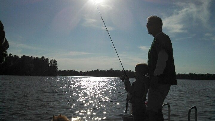 Minocqua Fishing