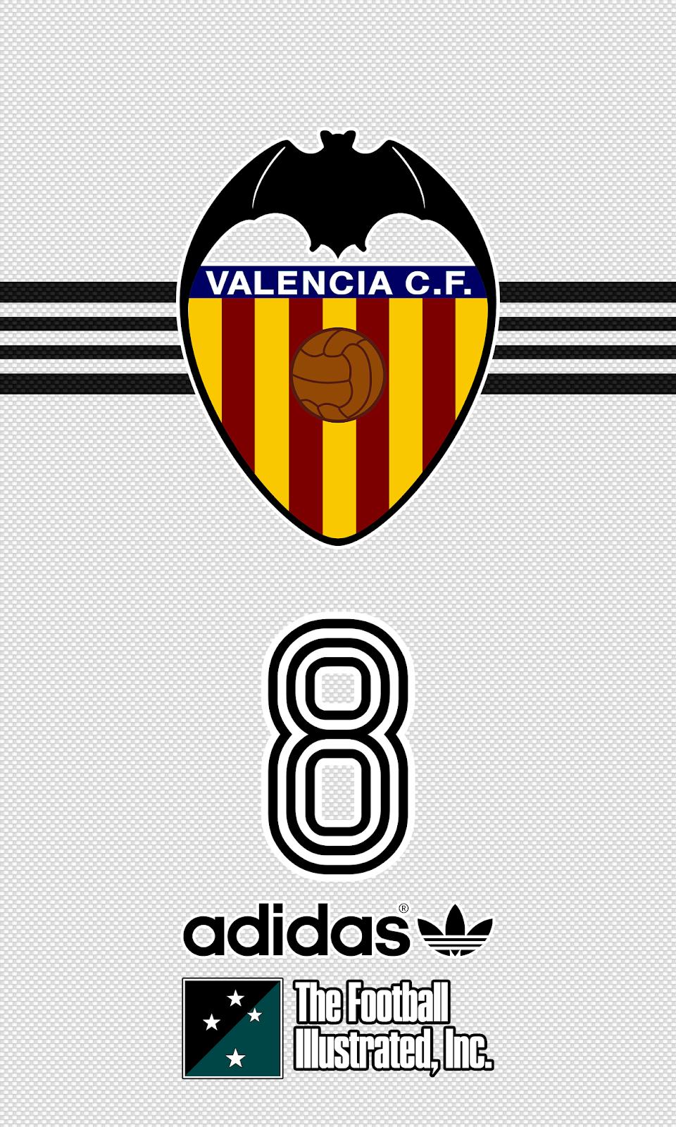 Wallpapers Valencia Cf Abutrikah Best 9261 Pinterest Valencia