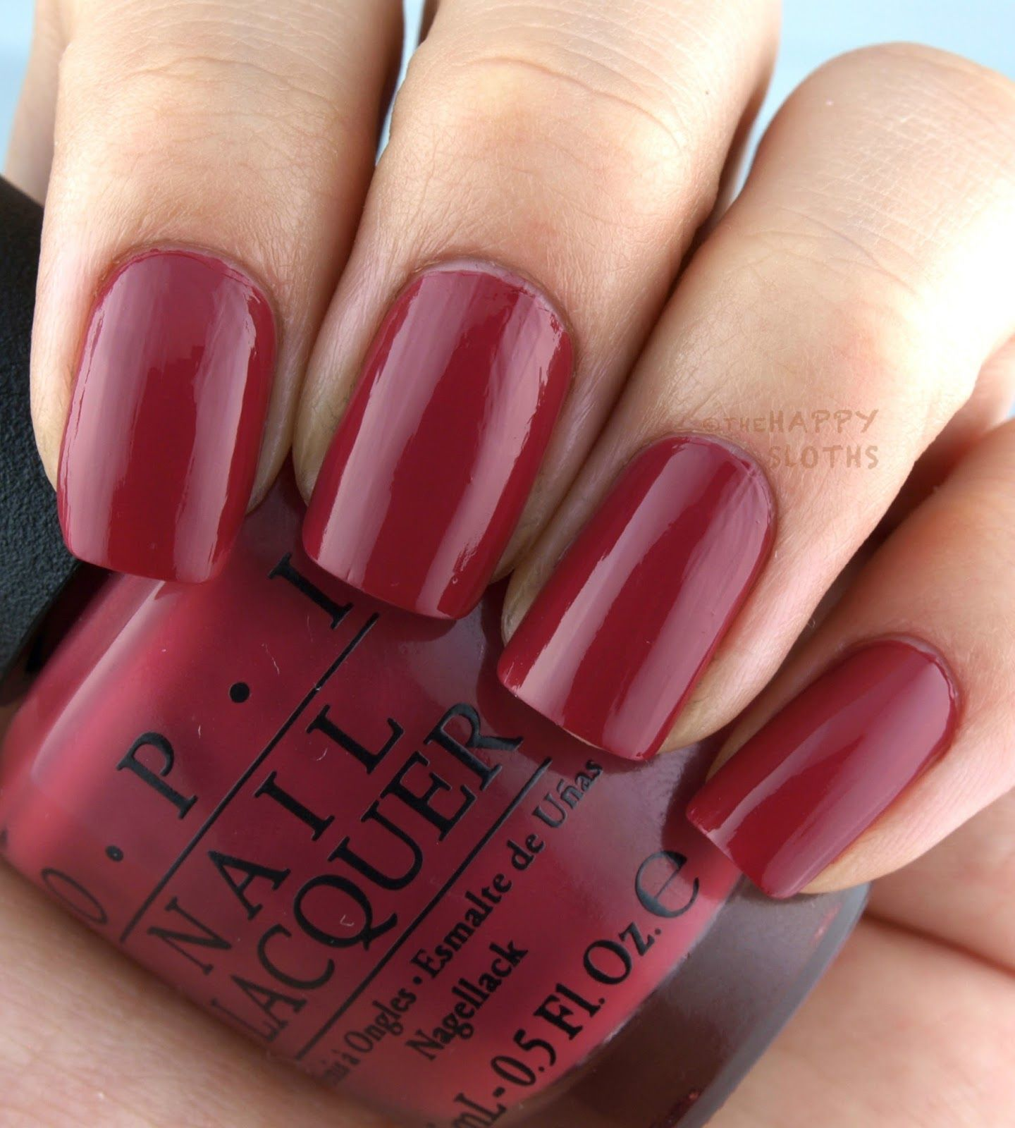 OPI Fall 2016 Washington DC Collection: Review and Swatches   OPI ...