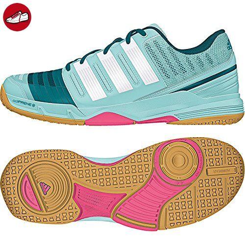 adidas Damen-Handballschuh COURT STABIL 11 W - Adidas ...