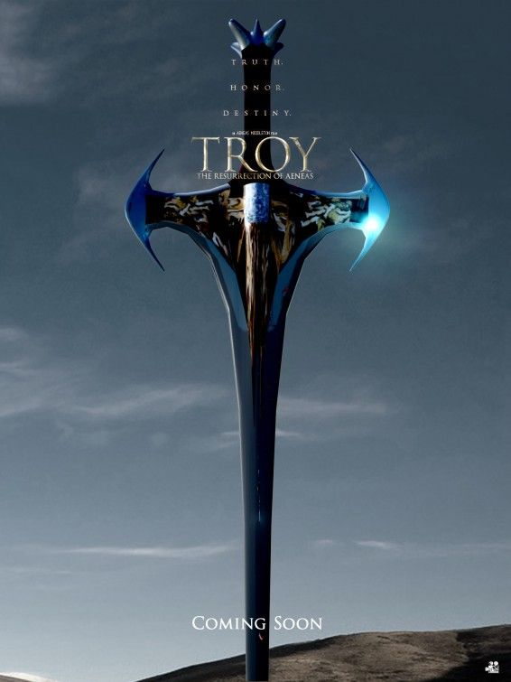 Download Troy: The Resurrection of Aeneas Full-Movie Free