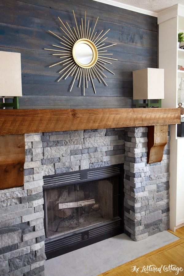Painted Brick Fireplace Surround Brick Fireplace Makeover