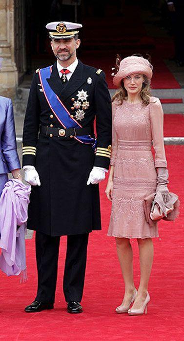 Royal Wedding  Royal wedding online vote results - most elegant guest 1b97c0c958aa