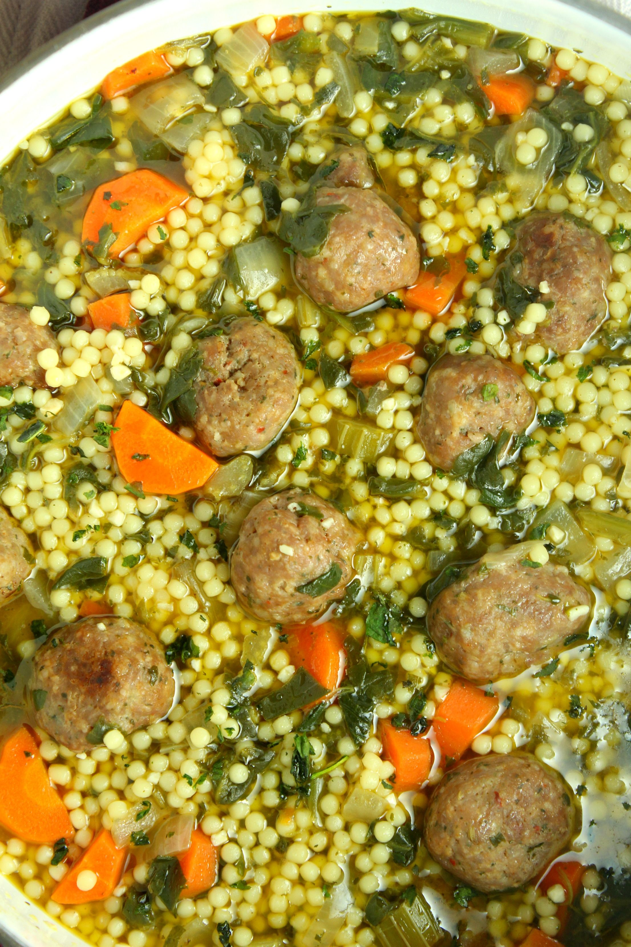 Pin by T.McDuckery on Recipes in 2019 Wedding soup, Soup