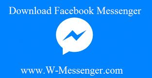 Messenger Download For Facebook Chat Facebook Messenger Download App Messenger