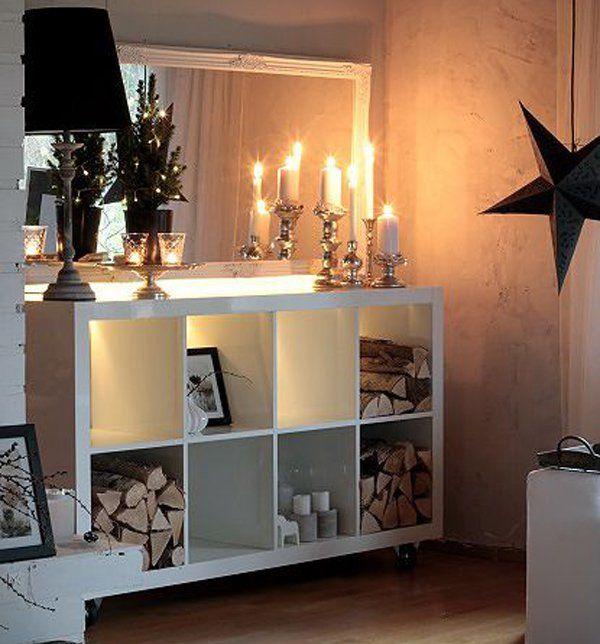 15 Best Ikea Showrooms Images On Pinterest: Ikea Hacking : 15 Idées Déco Pour Noël !