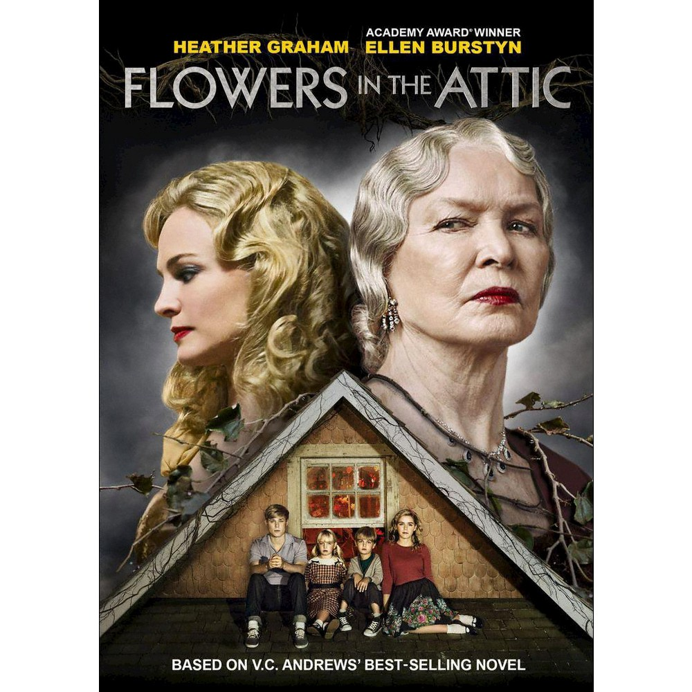 Flowers in the Attic, Movies Flowers in the attic
