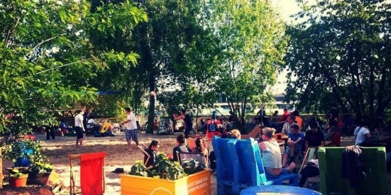 Beach Bars Top10berlin De Beach Bars Beach Open Air