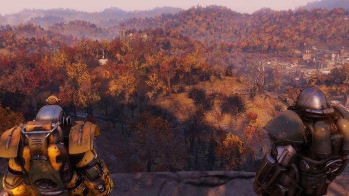 Fallout Videospiele
