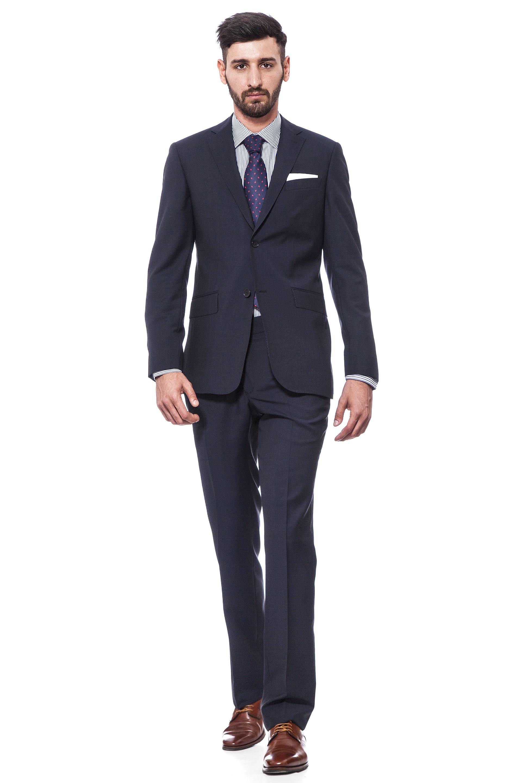 364ff9aa31b Стиль деловой одежды для мужчин 2017 (115 фото)  современный офисный и  строгий мужской