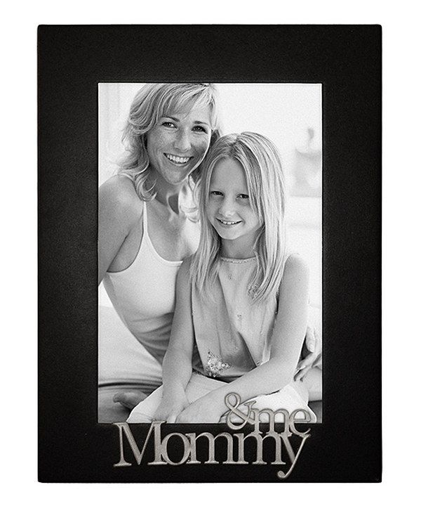 Another great find on #zulily! 'Mommy & Me' Expressions Frame by Malden #zulilyfinds