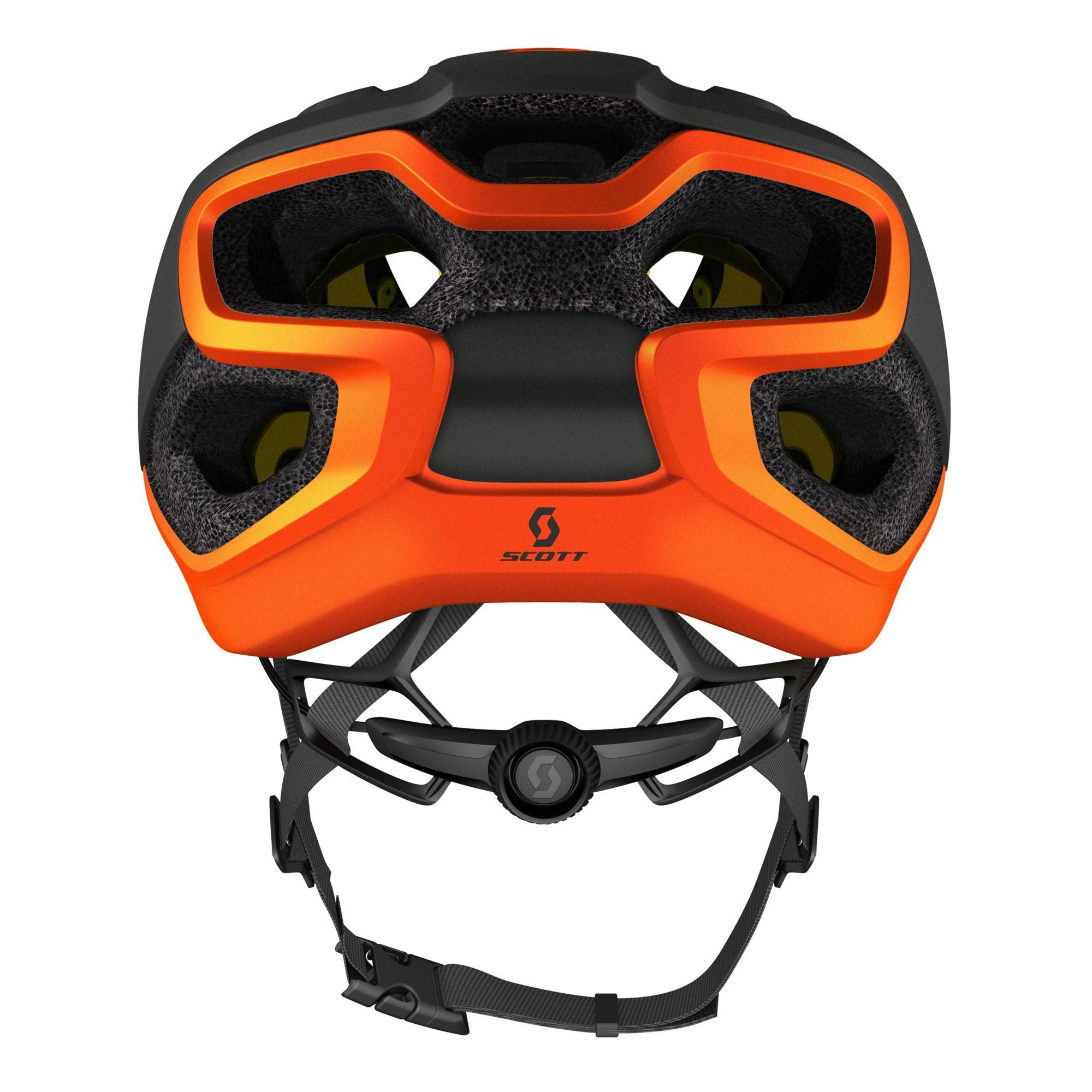 Scott Fuga Plus Ce Helmet Cycling Helmet Helmet Bicycle Safety