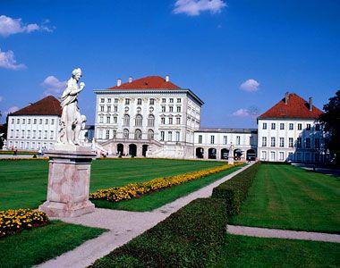 Photo Of Munich On Concierge Com Location Schloss Nymphenburg Hochzeit Location