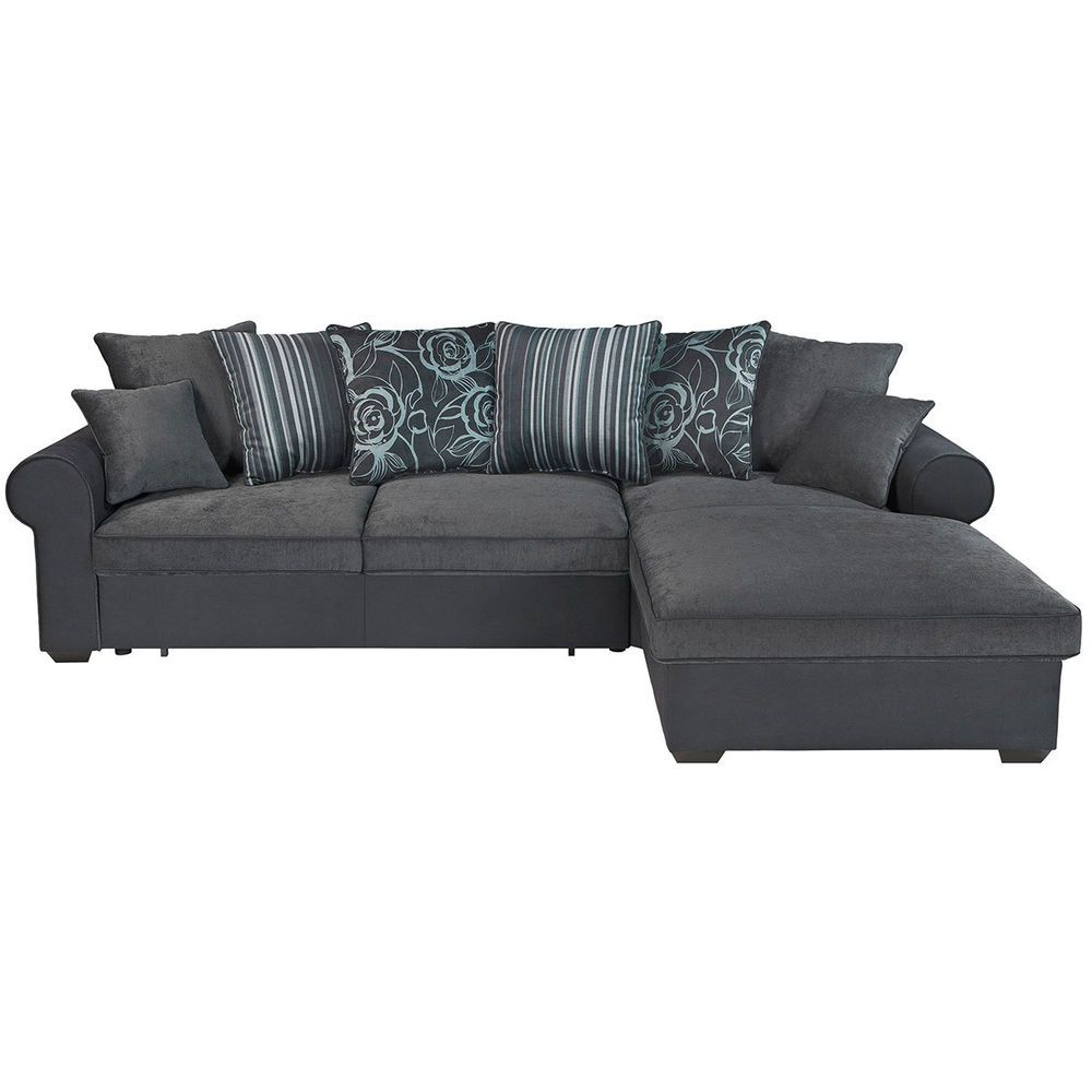 New Corner Sofa Bed Fabric Upholstery Sofa With Bed Function Storage Canyon Corner Sofa Sofa Upholstery Sofa Bed