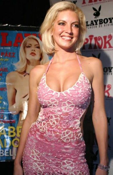 Passionate nylon sex blond