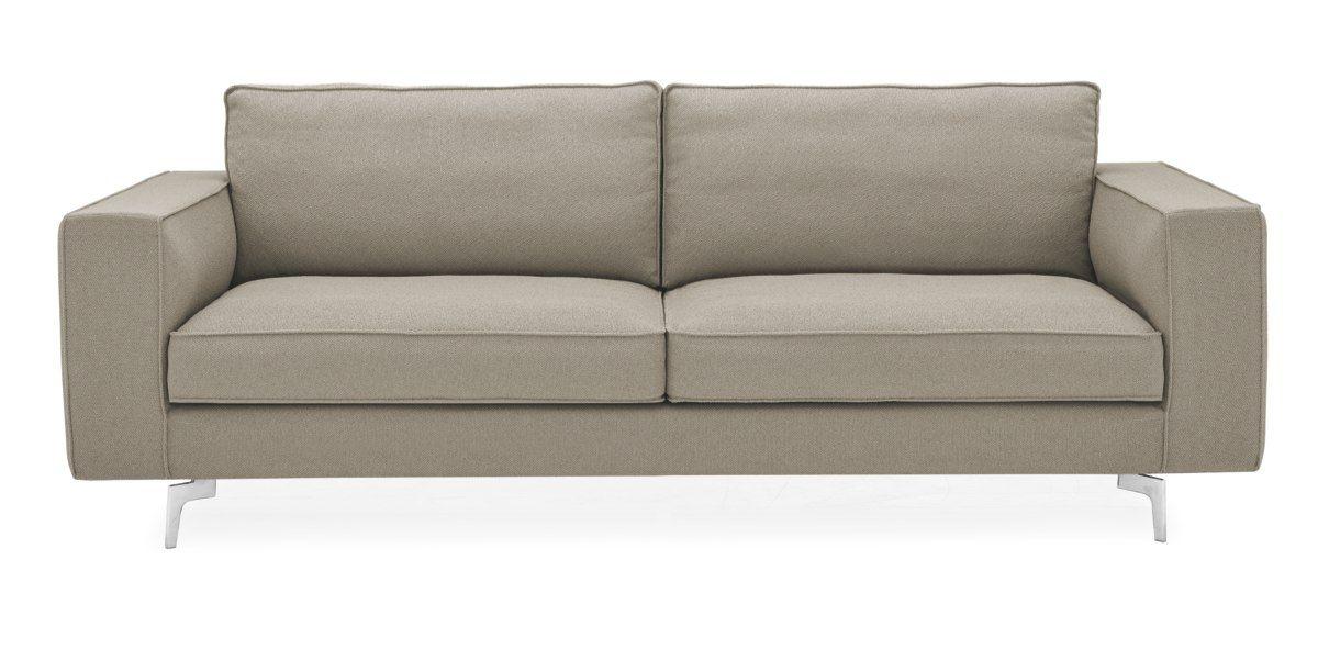 Calligaris SQUARE SOFA Modern Furniture Store In Fort Lauderdale, Florida |