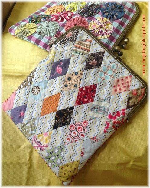 pin von gabriele ebner auf bags taschen pinterest kleine taschen taschen n hen und. Black Bedroom Furniture Sets. Home Design Ideas