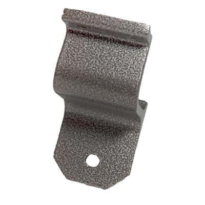 Best Ez Handrail Silver Vein Aluminum Hand Rail Wall Bracket 400 x 300