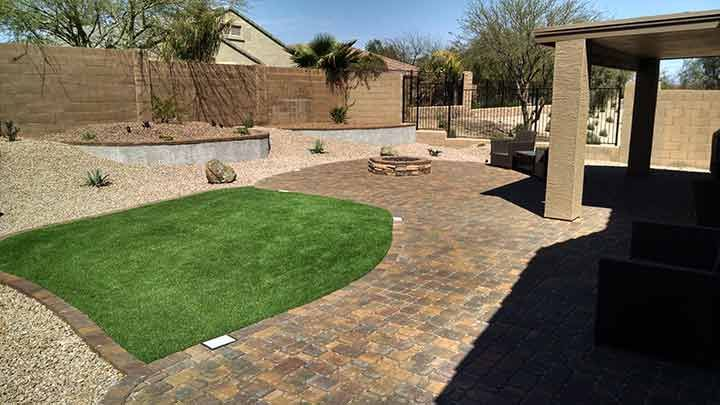 Landscape Design Archives Arizona Living Landscape Design