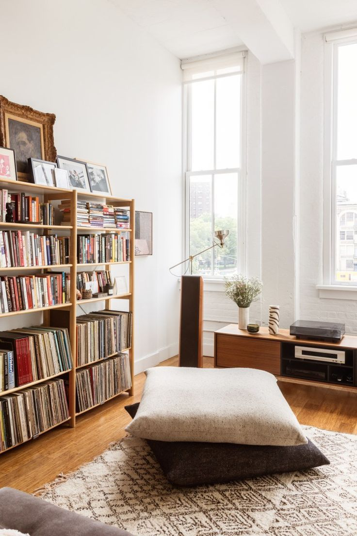 Keep This Handy A Decluttering Checklist for Every Room in Your Home Living Room Organization