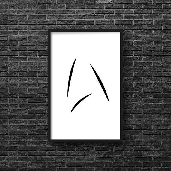 Star Trek Beyond inspired