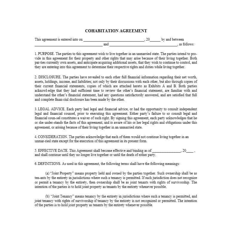 Pin On Agreement
