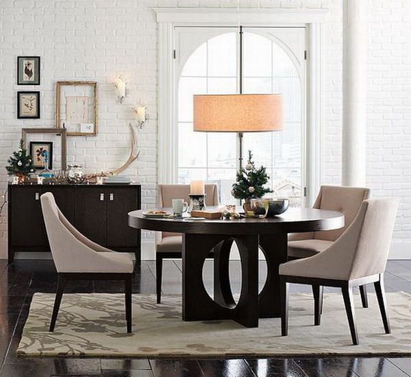Perfect Decoration With These Dining Room Light Fixtures Modern - Modern-dining-room-lighting-fixtures