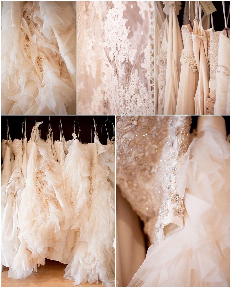 New Kirstie Kelly wedding gowns