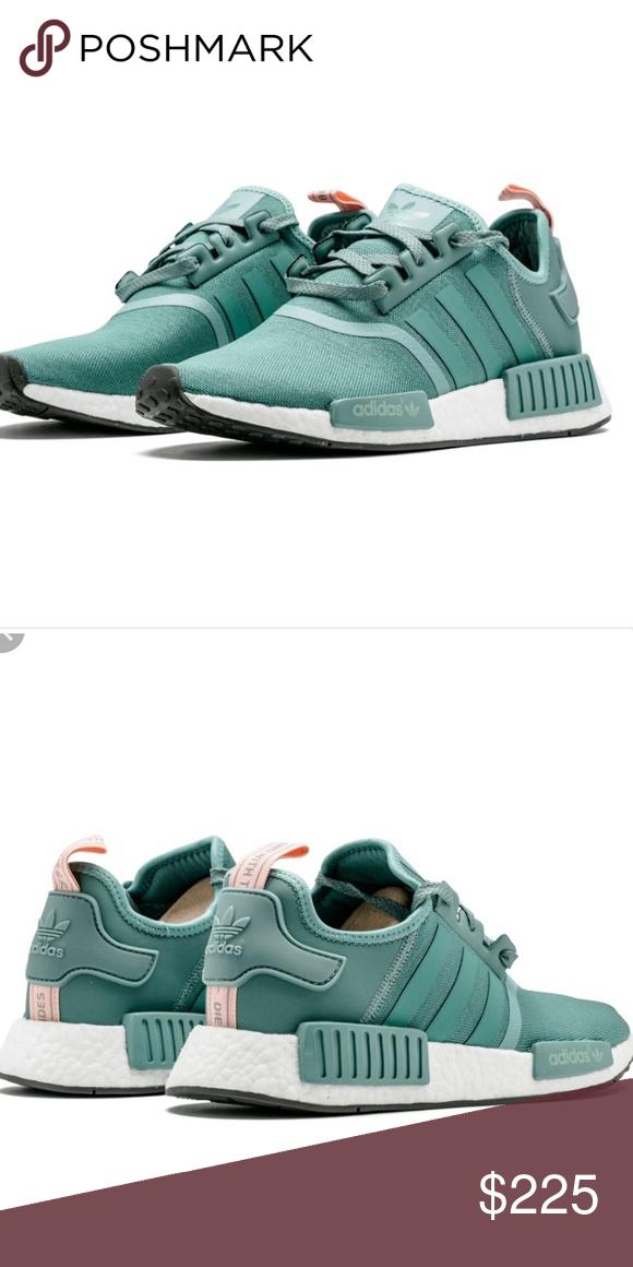 venduto adidas nmd r1 donne nuove di zecca nwt