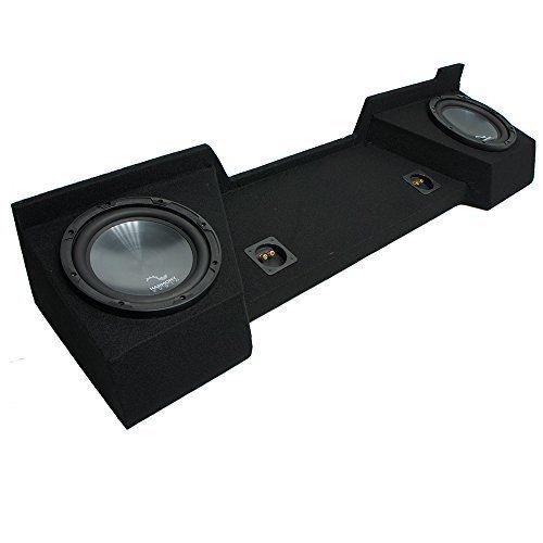 2  Planet Audio Ac12d 12 U0026quot  Subs   Chevy Silverado Ext  U0026 39 99