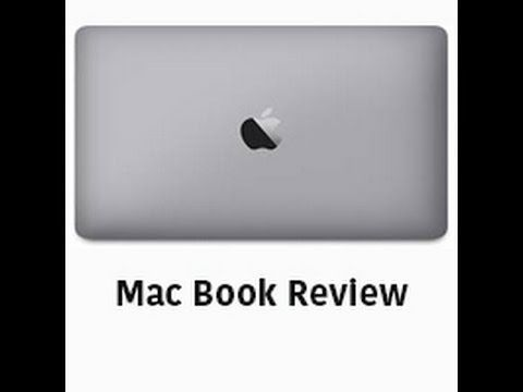 New  MacBook Pro Review