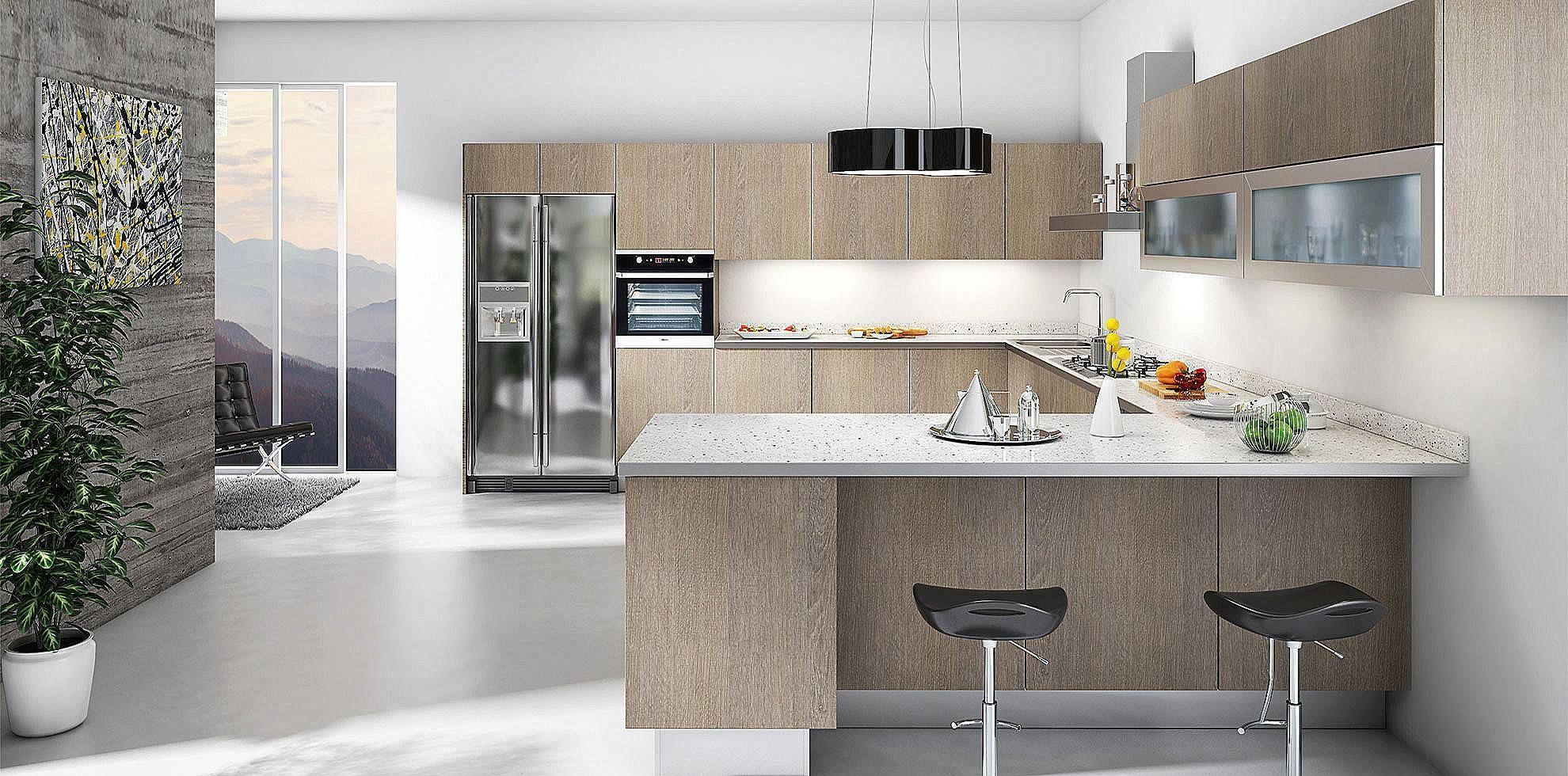 70 Wunderschöne Küche Designs Und Farben