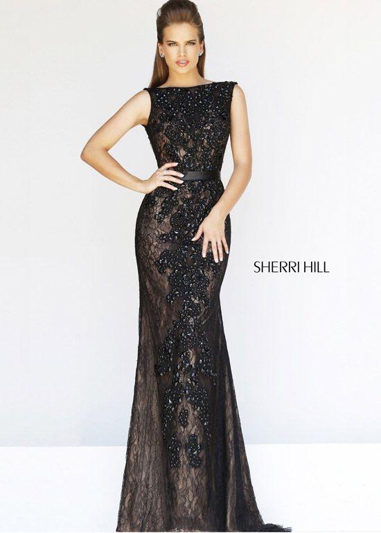 beaded evening dresses - Dress Yp