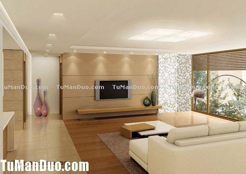 Warm Contemporary Living Room Designs Photos