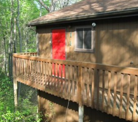 Cabins Hotels Accommodations Lake Cumberland Kentucky Official Visitor Information Site Lake Cumberland Tourist Comm In 2020 Tree House Condo Vacation Condos