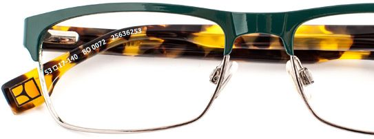 ba49bac29019 BOSS Orange eyewear captures the contemporary and versatile spirit. BO 0072