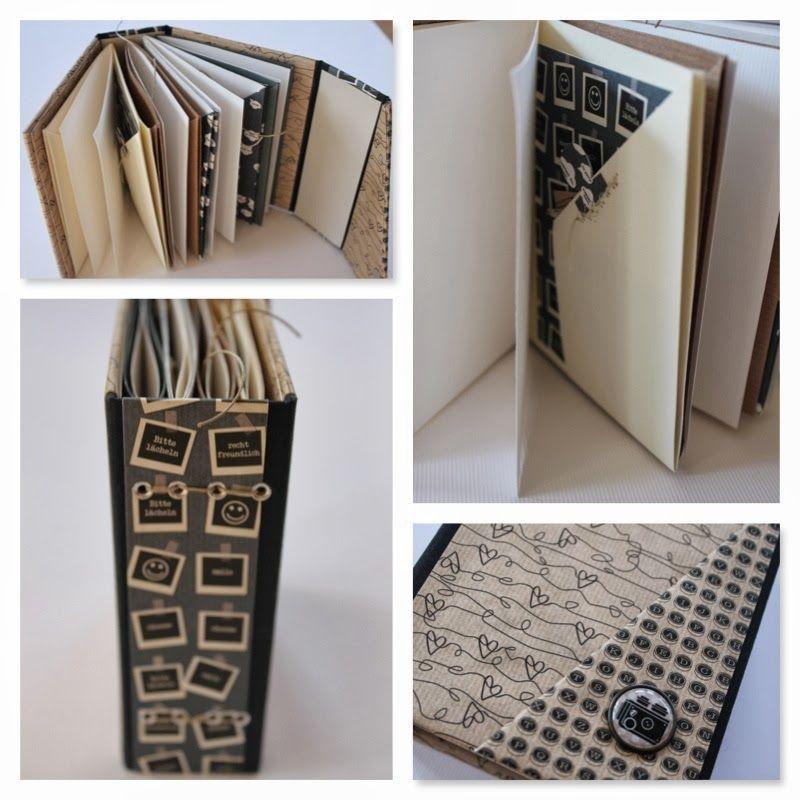 MINI-RETRO-SAMMLER......   Dieser Mini-Sammler, hergestellt aus den neuen RETRO-Papieren von Alexandra  Renke , hat sich als Geschenk auf di...