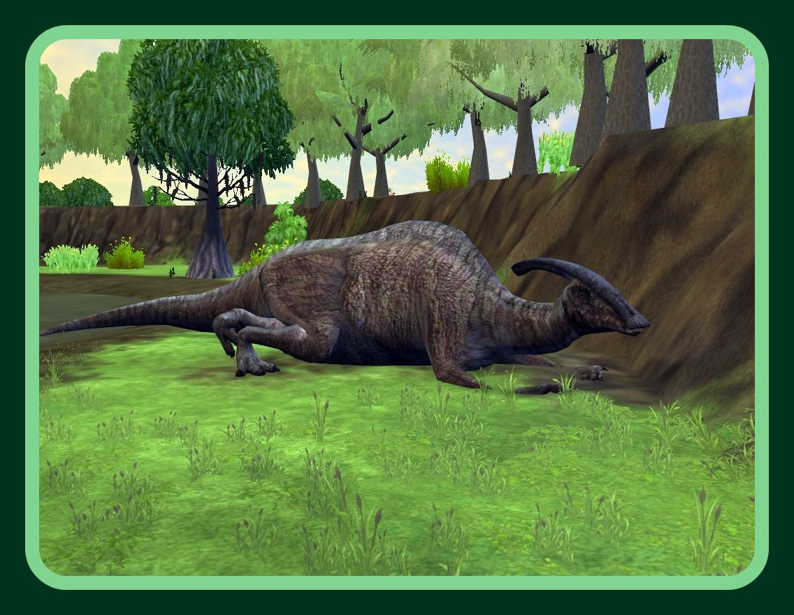 Zoo Tycoon 2 Jurassic Park | Jurassic Park Pack The Zoo
