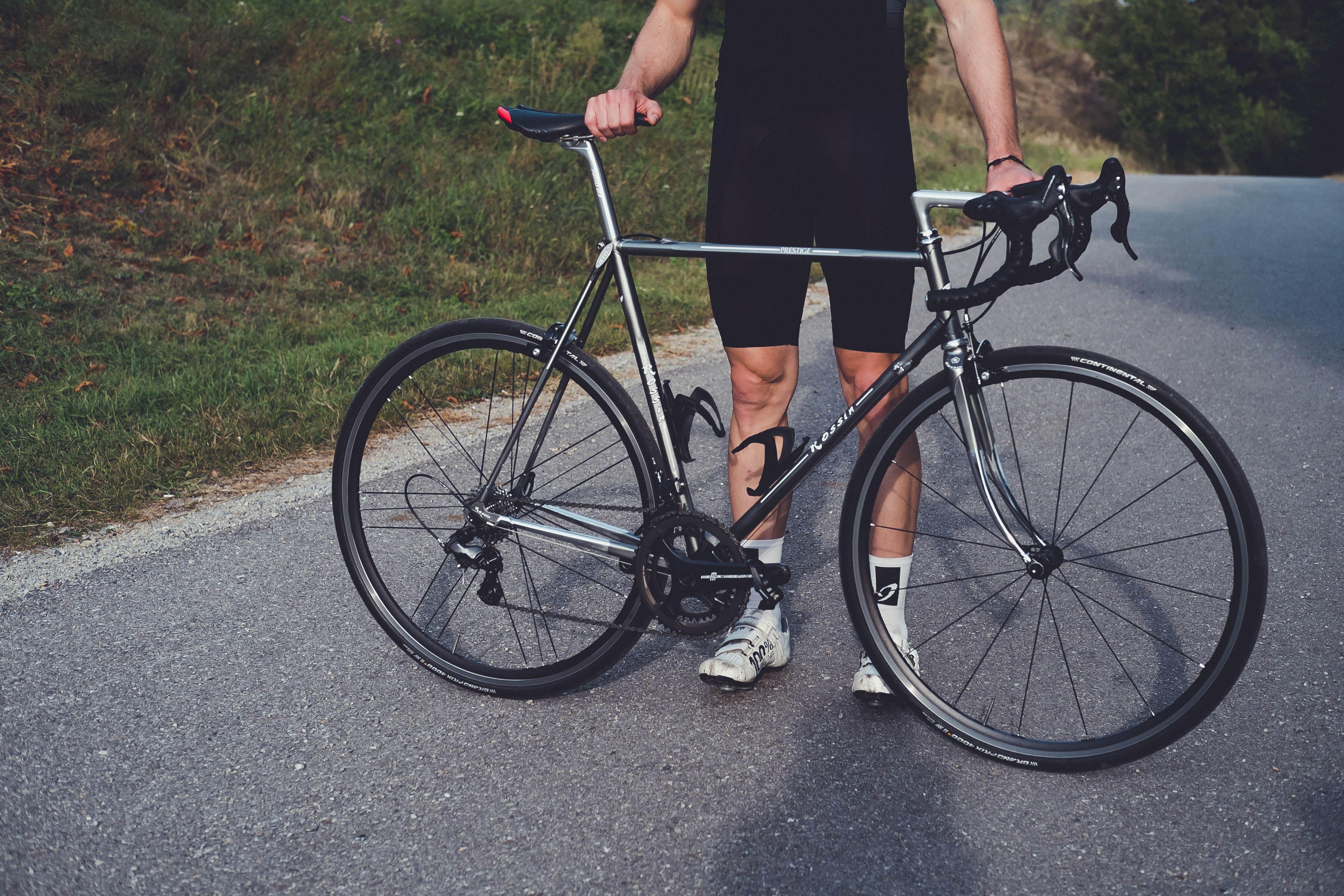 Modern Groupset On Old Frame Page 7 Lfgss Modern Bike Steel Bike Road Bike Cycling