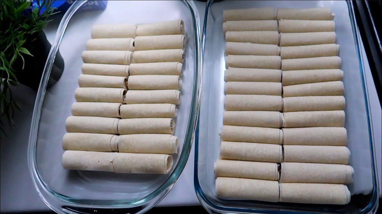 اطيب والذ وجبة عشاء المنتو الكذاب اللذيذ بطريقتين روووووعه Youtube Cooking