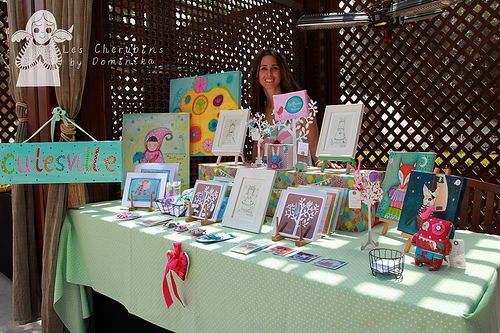 ritz carlton easter market craft fair table craft fairs and craft