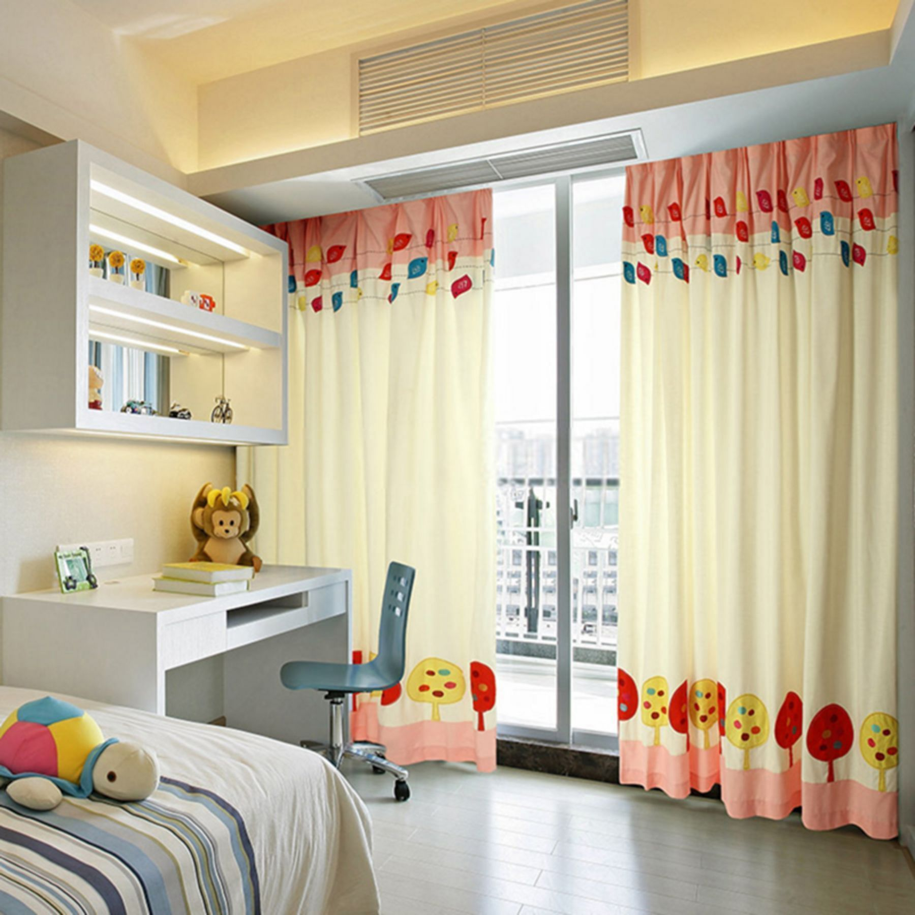7 Amazing Bedroom Curtains Idea For Bedrooms To Make It More Interesting Bedroomcurtains C Kids Blackout Curtains Kids Room Curtains Kids Bedroom Diy