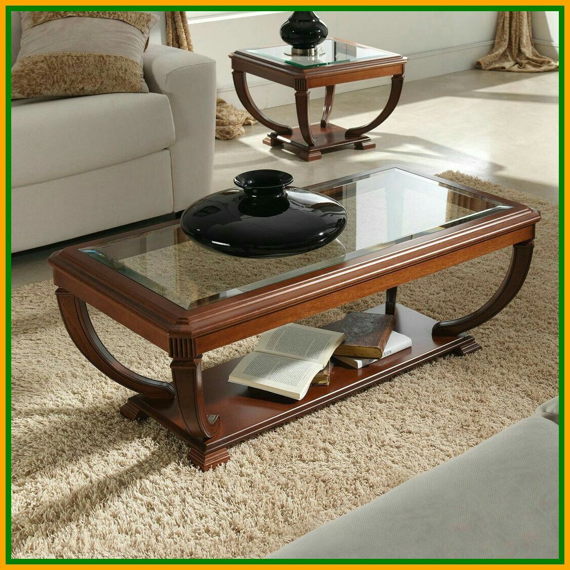 72 Reference Of Sofa Table Glass Design In 2020 Coffee Table Centre Table Design Center Table Living Room