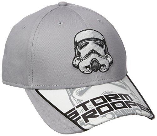 Star Wars Men s Logo Scramble Storm Trooper Iv 9forty Adjustable Cap    Price   22.9 6c90acf021d8