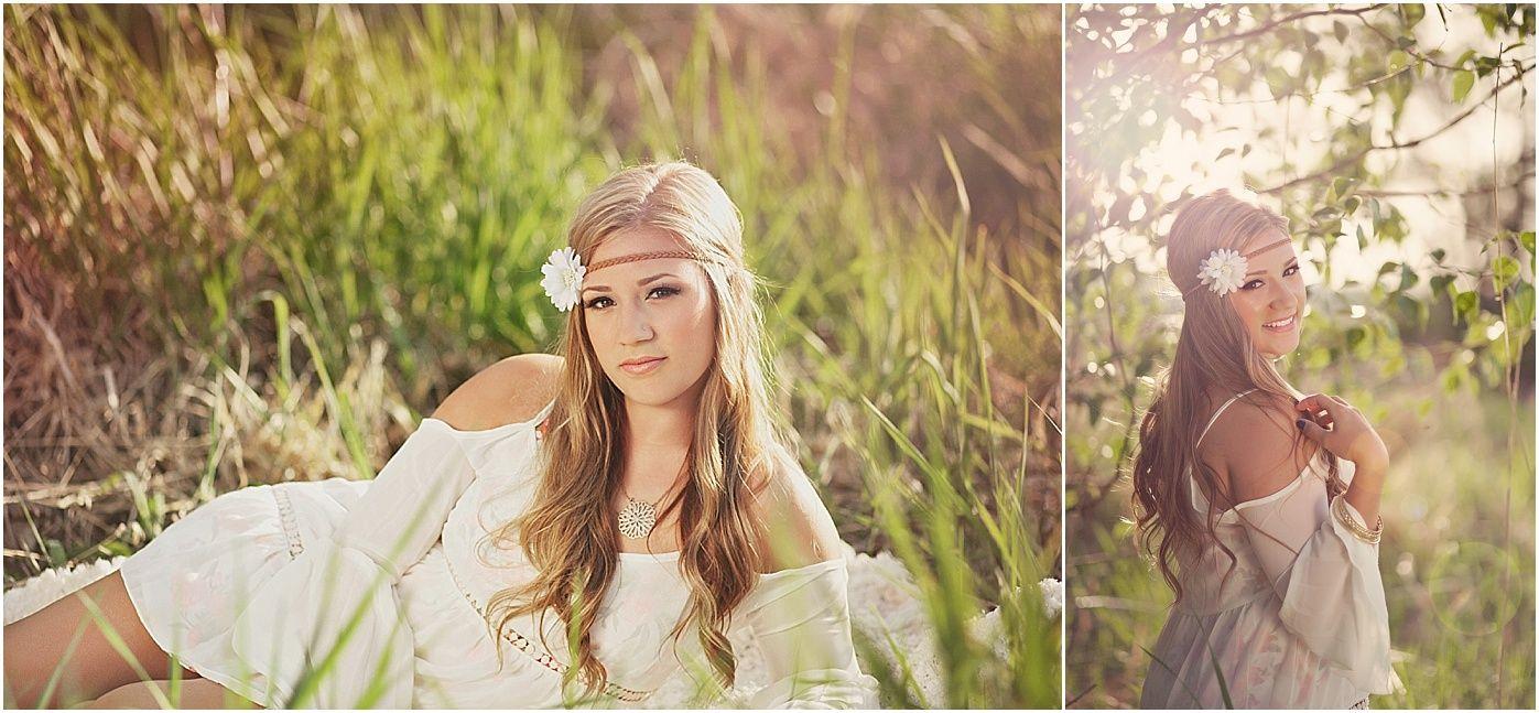 Marysville senior pictures