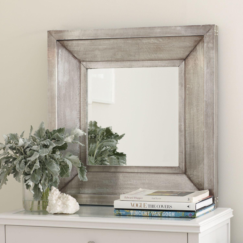 Owen Mirror Decor Traditional Furniture Furniture