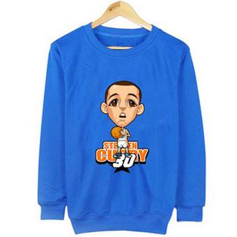 NBA Golden State Warriors Stephen Curry cartoon sweatshirt   Sweater hoodie, Cool outfits ...