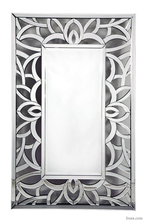 Contemporary Venetian Mirror : For sale at www.DUSX.com | mirror ...